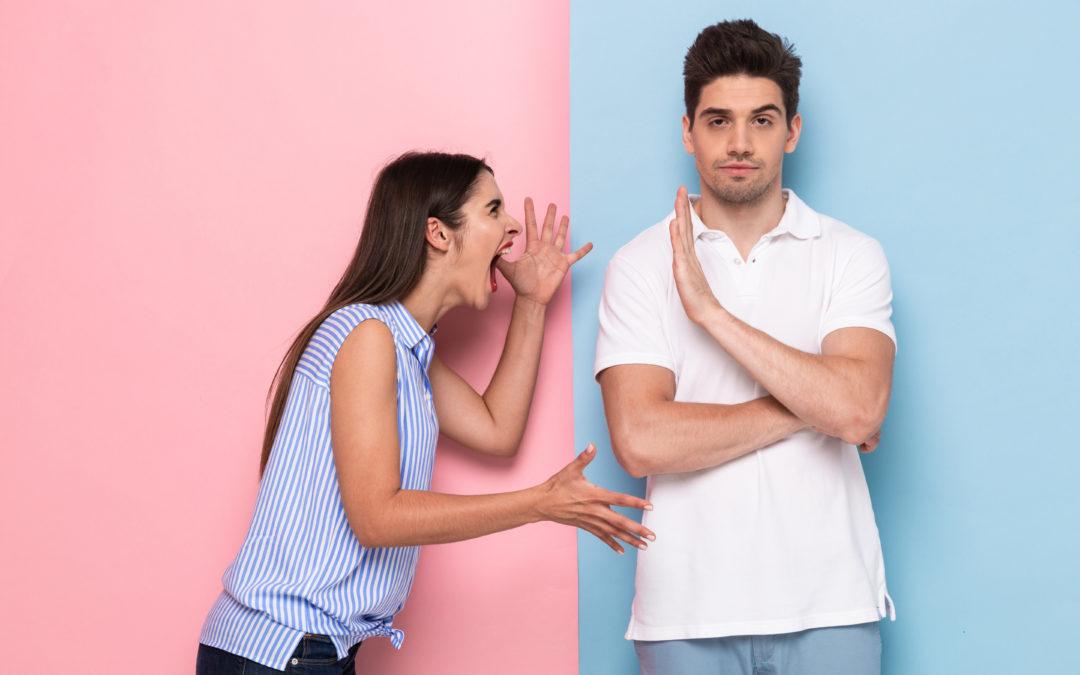 Geschlechterkampf oder gemeinsame Ziele?